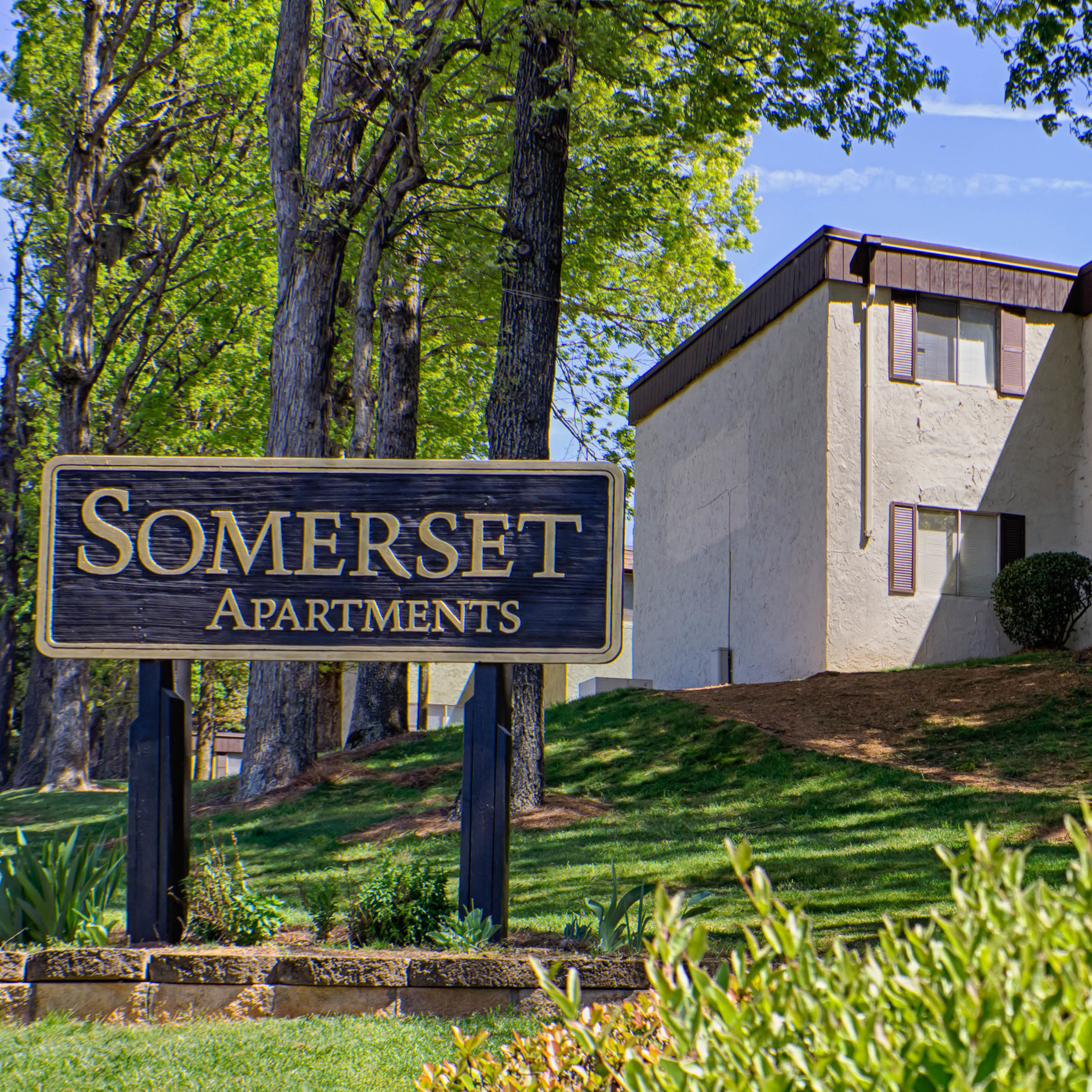 Somerset Park Apartments: EB Real Estate Group
